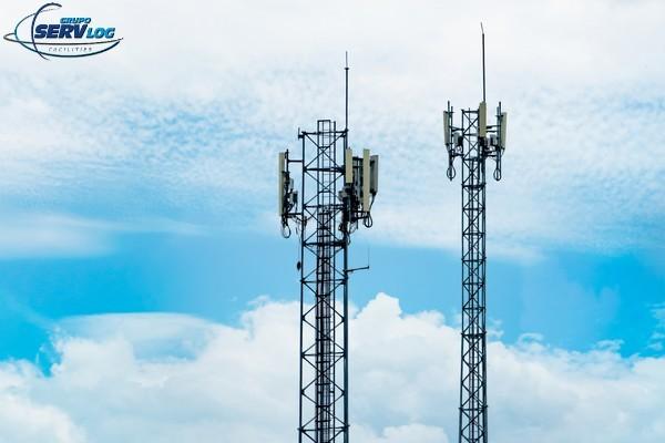 Projetos de Telecomunicações