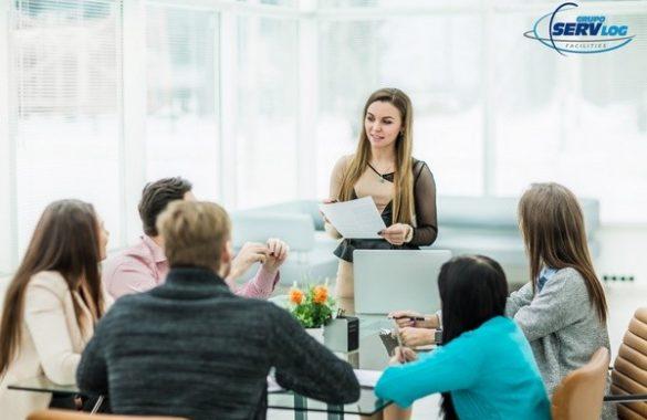 Consultoria em Recursos Humanos (RH)