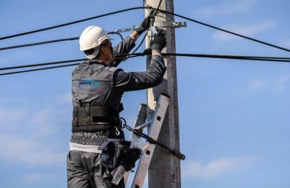 Instalação e serviços de telecomunicações
